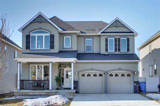 Photo 1: 231 LAKEPOINTE Drive: Chestermere Detached for sale : MLS®# A1080969