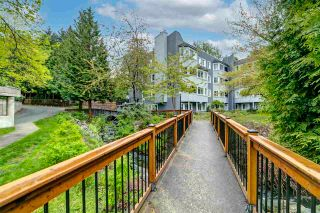 "Photo 17: 301 9880 MANCHESTER Drive in Burnaby: Cariboo Condo for sale in ""Brookside Court"" (Burnaby North)  : MLS®# R2575939"