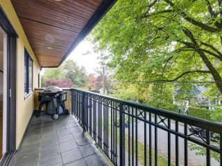 Photo 12: 303 3010 ONTARIO Street in Vancouver: Mount Pleasant VE Condo for sale (Vancouver East)  : MLS®# R2625066