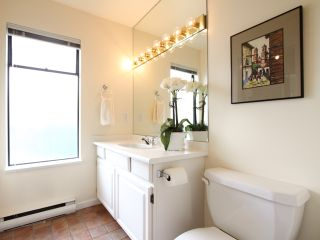 Photo 15: 1803 GREER Avenue in Vancouver: Kitsilano Townhouse for sale (Vancouver West)  : MLS®# V904936