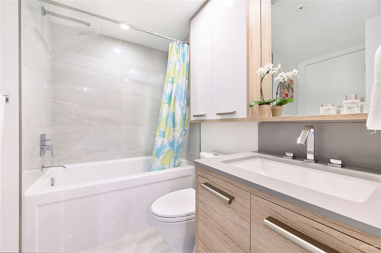 Photo 18: Photos: 1409 2378 ALPHA Avenue in Burnaby: Brentwood Park Condo for sale (Burnaby North)  : MLS®# R2463311
