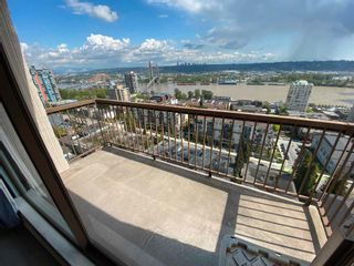 """Photo 18: 1607 320 ROYAL Avenue in New Westminster: Downtown NW Condo for sale in """"THE PEPPERTREE"""" : MLS®# R2573028"""