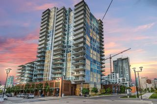 Main Photo: 1701 519 RIVERFRONT Avenue SE in Calgary: Downtown East Village Apartment for sale : MLS®# A1122487