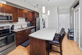 Photo 6: 211 3240 Jacklin Rd in VICTORIA: La Walfred Condo for sale (Langford)  : MLS®# 802709