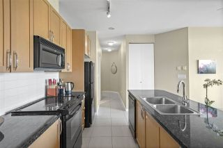 """Photo 3: 501 6833 STATION HILL Drive in Burnaby: South Slope Condo for sale in """"VILLA JARDIN"""" (Burnaby South)  : MLS®# R2544706"""