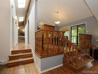 Photo 5: 9574 Glenelg Ave in NORTH SAANICH: NS Ardmore House for sale (North Saanich)  : MLS®# 741996