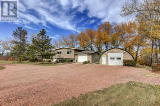 Photo 2: 201044 Hwy 569 in Rural Wheatland County: House for sale : MLS®# A1152225