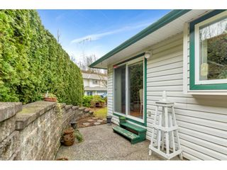 """Photo 36: 65 34250 HAZELWOOD Avenue in Abbotsford: Abbotsford East Townhouse for sale in """"Still Creek"""" : MLS®# R2557283"""