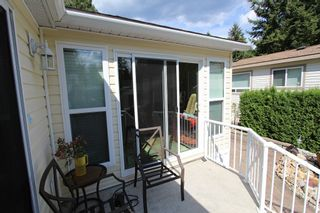 Photo 16: 296 3980 Squilax Anglemont Road in Scotch Creek: North Shuswap Recreational for sale (Shuswap)  : MLS®# 10104995