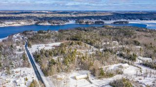 Photo 8: Lot 16 Seafox Road in Conquerall Bank: 405-Lunenburg County Vacant Land for sale (South Shore)  : MLS®# 202102353