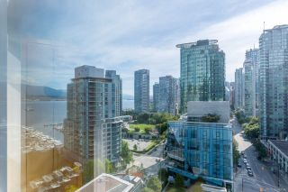 """Photo 10: 1303 1499 W PENDER Street in Vancouver: Coal Harbour Condo for sale in """"West Pender Place"""" (Vancouver West)  : MLS®# R2613558"""