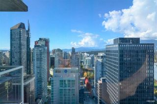"Photo 33: 3306 1111 W PENDER Street in Vancouver: Coal Harbour Condo for sale in ""THE VANTAGE"" (Vancouver West)  : MLS®# R2510687"