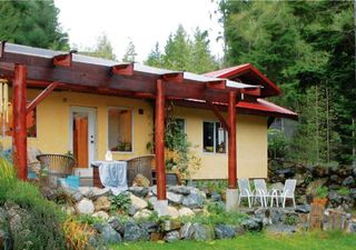 Photo 30: 330 FOREST RIDGE Road: Bowen Island House for sale : MLS®# R2505651