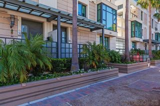Photo 30: DOWNTOWN Condo for sale : 3 bedrooms : 1285 Pacific Highway #102 in San Diego