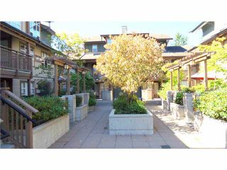 """Photo 1: 206 1174 WINGTIP Place in Squamish: Downtown SQ Condo for sale in """"TALON AT EAGLEWIND"""" : MLS®# V1138246"""