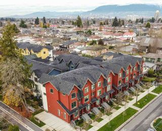 Photo 22: 12 5809 WALES STREET in Vancouver East: Killarney VE Townhouse for sale ()  : MLS®# R2520784