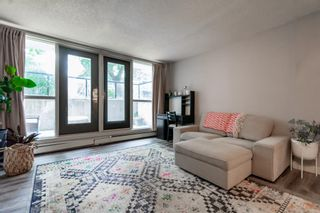 Photo 6: 102 324 22 Avenue SW in Calgary: Mission Apartment for sale : MLS®# A1136076