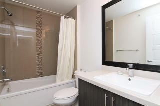 """Photo 5: 418 12070 227 Street in Maple Ridge: East Central Condo for sale in """"STATION ONE"""" : MLS®# R2364087"""