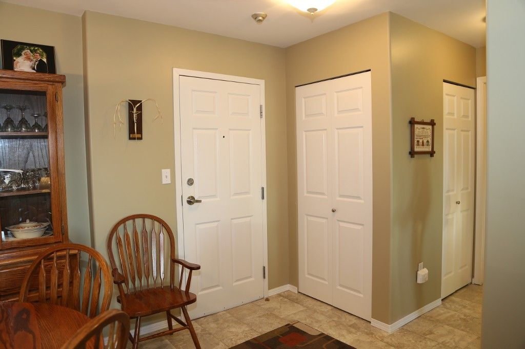 Photo 6: Photos: 227 500 Cathcart Street in WINNIPEG: Charleswood Condo Apartment for sale (South West)  : MLS®# 1322015