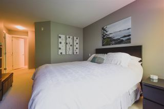 """Photo 10: 302 400 KLAHANIE Drive in Port Moody: Port Moody Centre Condo for sale in """"TIDES"""" : MLS®# R2170542"""