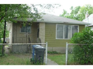 Photo 2: 264 Pritchard Avenue in WINNIPEG: North End Residential for sale (North West Winnipeg)  : MLS®# 1214735