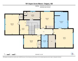 Photo 48: 191 Aspen Acres Manor SW in Calgary: Aspen Woods Detached for sale : MLS®# A1048705