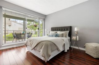 """Photo 27: 210 2080 SE KENT Avenue in Vancouver: South Marine Condo for sale in """"Tugboat Landing"""" (Vancouver East)  : MLS®# R2472110"""