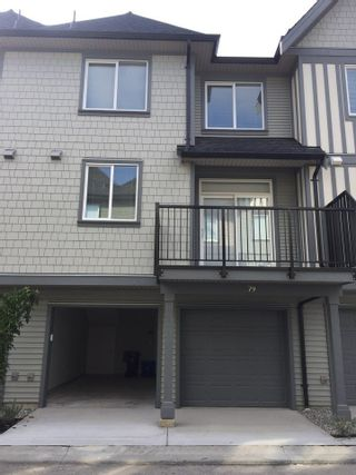 """Photo 15: 79 8050 204 Street in Langley: Willoughby Heights Townhouse for sale in """"ASHBURY + OAK"""" : MLS®# R2308442"""