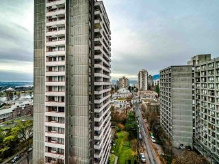 Photo 24: 1501 1009 HARWOOD Street in Vancouver: West End VW Condo for sale (Vancouver West)  : MLS®# R2561317