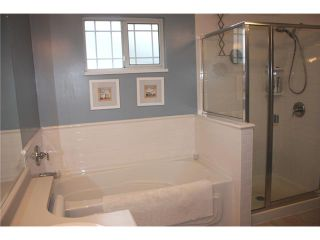 """Photo 10: 18 1506 EAGLE MOUNTAIN Drive in Coquitlam: Westwood Plateau Townhouse for sale in """"RIVER ROCK"""" : MLS®# V898105"""