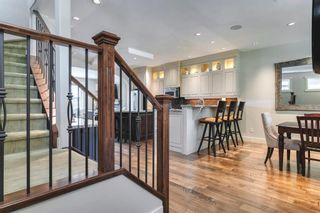 Photo 4: 1117 18 Avenue NW in Calgary: Capitol Hill Semi Detached for sale : MLS®# A1123537