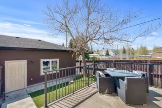 Photo 44: 5602 5 Street SW in Calgary: Windsor Park Semi Detached for sale : MLS®# A1066673