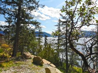 Main Photo: 227 Monteith Rd in : GI Salt Spring Land for sale (Gulf Islands)  : MLS®# 872322