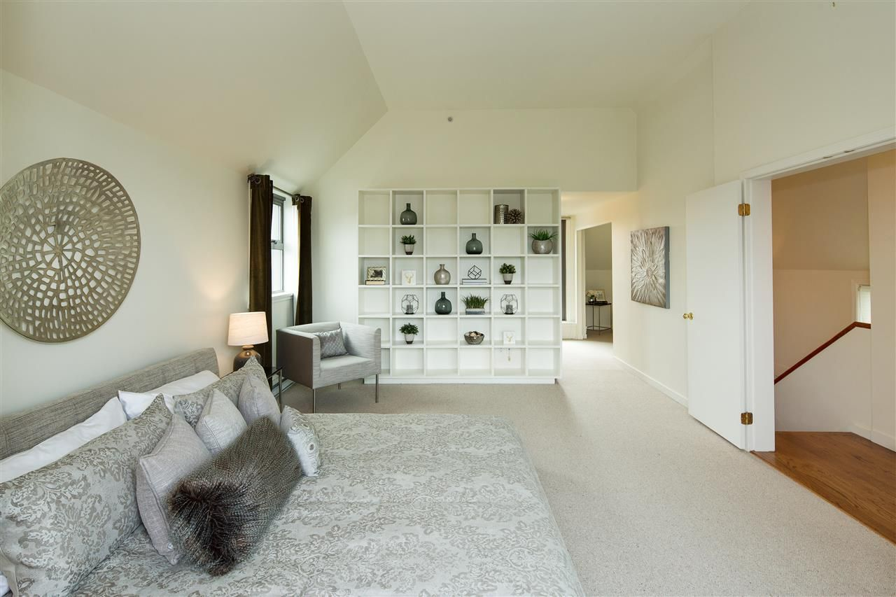 "Photo 13: Photos: 702 2483 YEW Street in Vancouver: Kitsilano Condo for sale in ""NEW POINTE TERRACE"" (Vancouver West)  : MLS®# R2264721"