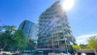 "Photo 2: 1706 5782 BERTON Avenue in Vancouver: University VW Condo for sale in ""Sage"" (Vancouver West)  : MLS®# R2610274"