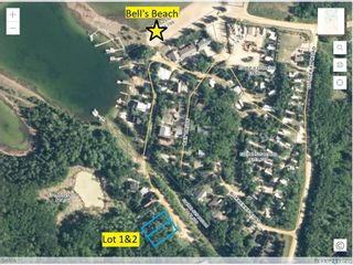 Photo 1: Lot 1 Bay Drive in Christopher Lake: Lot/Land for sale : MLS®# SK859167