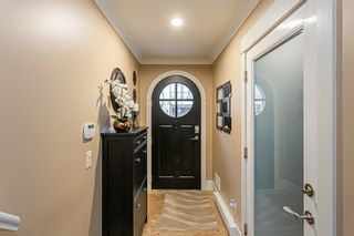 """Photo 28: 313 2580 LANGDON Street in Abbotsford: Abbotsford West Townhouse for sale in """"THE BROWNSTONES ON THE PARK"""" : MLS®# R2440240"""