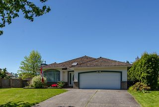 """Photo 1: 4501 223A Street in Langley: Murrayville House for sale in """"Murrayville"""" : MLS®# R2168767"""
