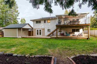 """Photo 29: 3891 205B Street in Langley: Brookswood Langley House for sale in """"BROOKSWOOD"""" : MLS®# R2545595"""