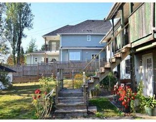 Photo 7: 214 JACKSON Street in Coquitlam: Coquitlam West House for sale : MLS®# V1027209