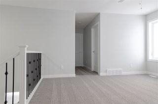 Photo 19: 3627 2 Street in Edmonton: Zone 30 House Half Duplex for sale : MLS®# E4228108