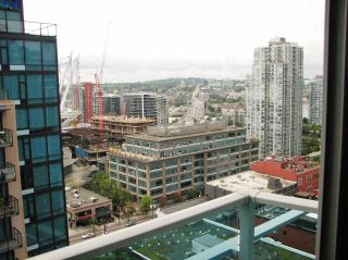 Photo 14: 2106 233 ROBSON Street in Vancouver: Downtown VW Condo for sale (Vancouver West)  : MLS®# R2106930