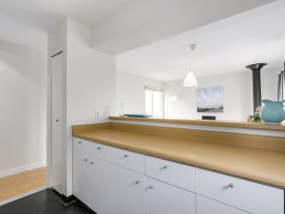 """Photo 8: 58 870 W 7TH Avenue in Vancouver: Fairview VW Townhouse for sale in """"Laurel Court"""" (Vancouver West)  : MLS®# R2169394"""
