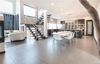 Photo 7: 139 Portside Drive in Winnipeg: Van Hull Estates Residential for sale (2C)  : MLS®# 1810717