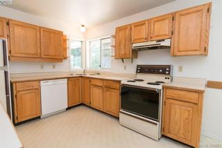 Photo 8: 7 3966 Cedar Hill Cross Rd in VICTORIA: SE Maplewood Row/Townhouse for sale (Saanich East)  : MLS®# 791628