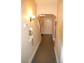 Photo 8: 182 Cathedral Avenue in WINNIPEG: West Kildonan / Garden City Residential for sale (North West Winnipeg)  : MLS®# 1425236