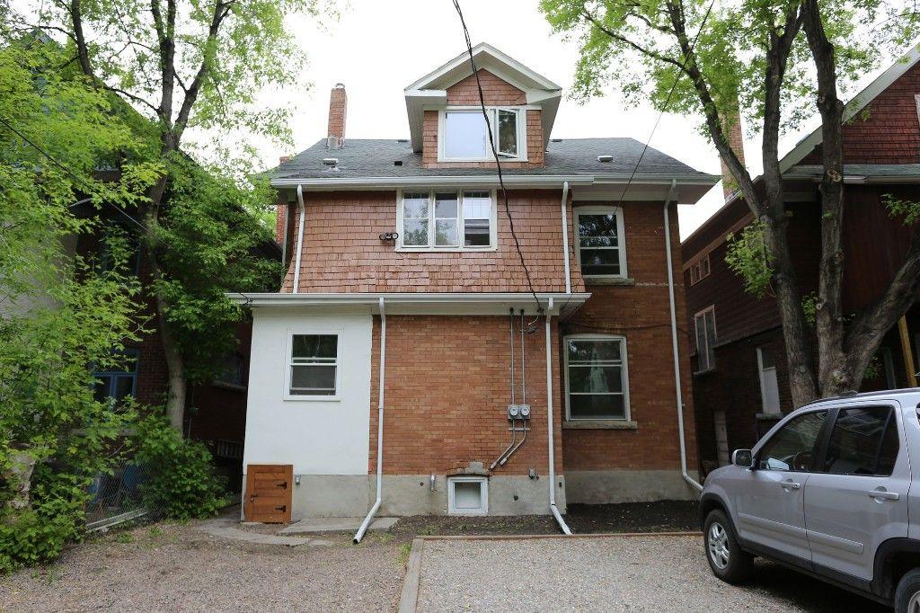 Photo 42: Photos: 46 Purcell Avenue in Winnipeg: Wolseley Duplex for sale (West Winnipeg)  : MLS®# 1515039