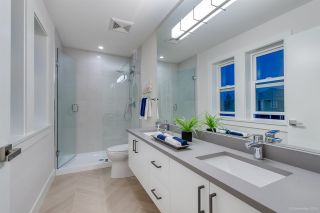 Photo 14: 945 E 14TH Avenue in Vancouver: Mount Pleasant VE 1/2 Duplex for sale (Vancouver East)  : MLS®# R2319982