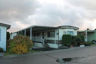 """Photo 20: 55 2120 KING GEORGE Boulevard in Surrey: King George Corridor Manufactured Home for sale in """"Five Oaks"""" (South Surrey White Rock)  : MLS®# R2015484"""