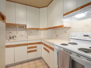 "Photo 10: 302 625 HAMILTON Street in New Westminster: Uptown NW Condo for sale in ""CASA DEL SOL"" : MLS®# R2478937"